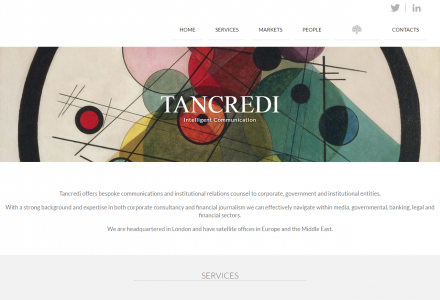 Tancredi Group